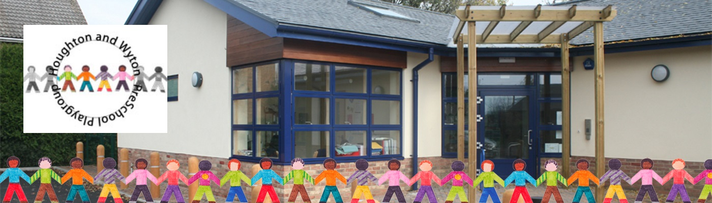 Houghton and Wyton Pre-school